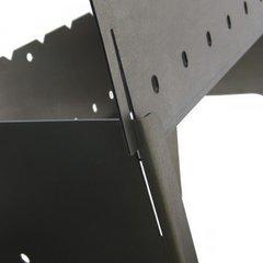 Мангал разборный Тонар в чехле, сталь 2 мм