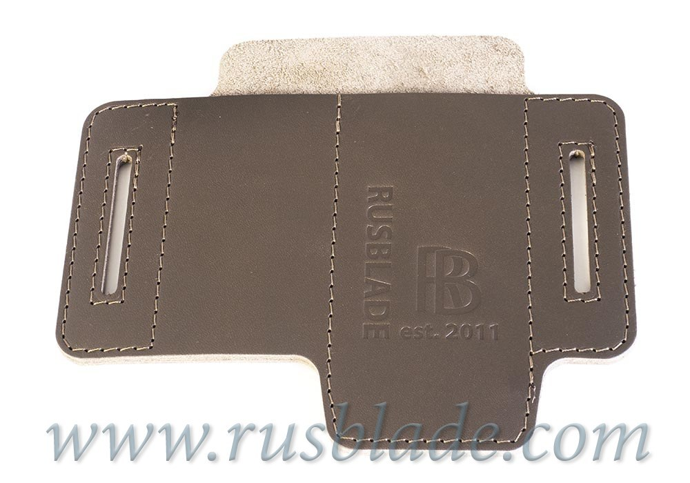 CUSTOM Holder Knives Carry Duo RB exclusive - фотография