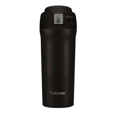 Термокружка Zojirushi SM-YAF (0,48 литра), черная