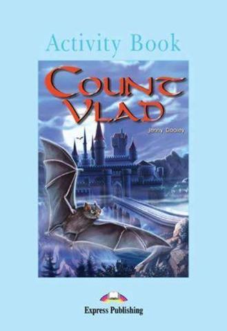Count Vlad. Intermediate (8-9 класс). Рабочая тетрадь