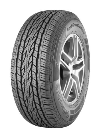 Continental Conti Cross Contact LX2 R17 255/60 106H