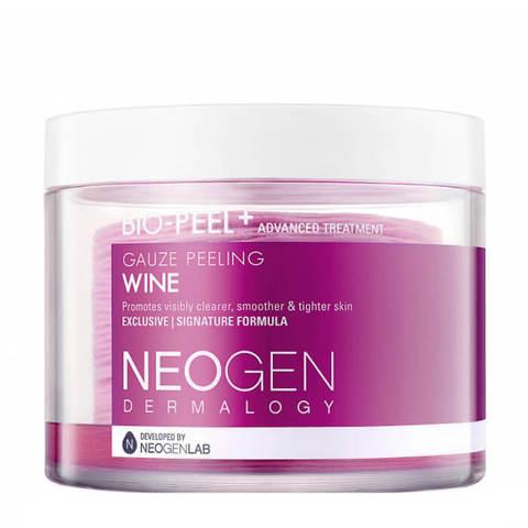 Neogen Dermalogy Bio Peel Gauze Peeling - Wine (30pc)