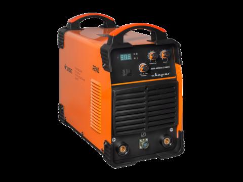 Аппарат для ручной дуговой сварки СВАРОГ REAL ARC 315 (Z29801)