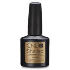Топовое покрытие CND Shellac UV Top Coat