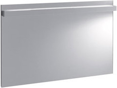 Зеркало с подсветкой Keramag iCon 840720000 фото