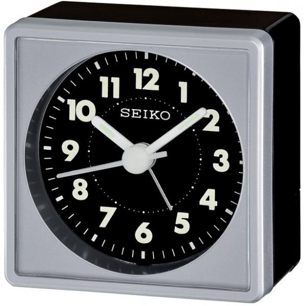 Часы-будильник Seiko QHE083SN