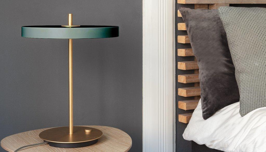 Настольный светильник UMAGE Asteria Table - вид 4