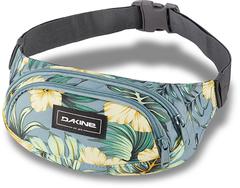 Сумка поясная Dakine Hip Pack Hibiscus Tropical