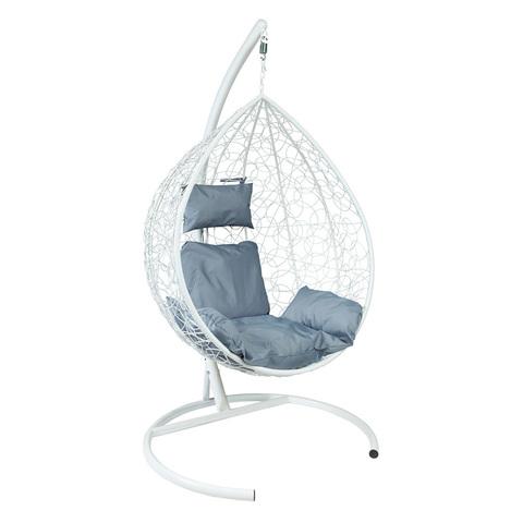 Подвесное кресло белое Z-10 (Р)