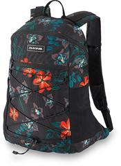 Рюкзак Dakine Wndr Pack 18L Twilight Floral