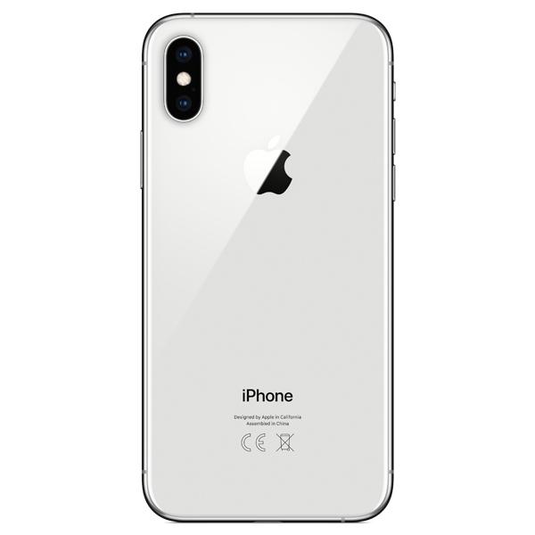 Apple iPhone XS 256GB Silver