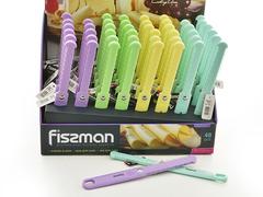 7525 FISSMAN Нож для сыра со струной 23 см