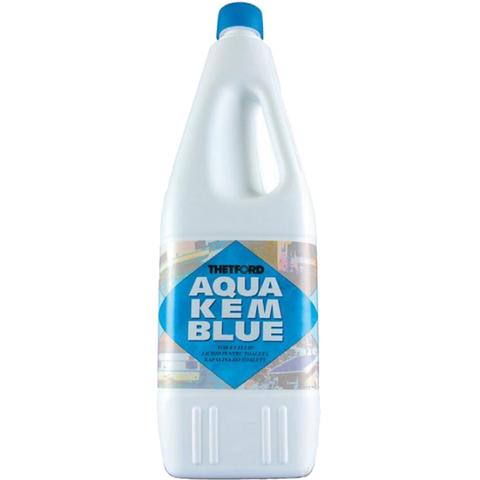 Жидкость Agua Kem Blue 2л.