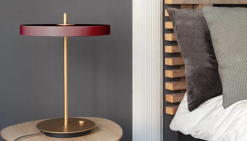 Настольный светильник UMAGE Asteria Table - вид 2