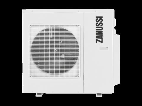 Блок внешний ZANUSSI ZACO/I-36 H4 FMI/N1 Multi Combo