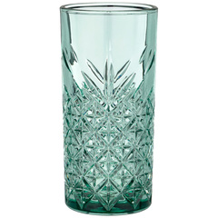 Набор стаканов для воды из 4 шт.