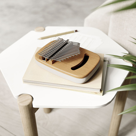 Инструмент музыкальный калимба Strumba