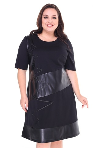 Платье-6468