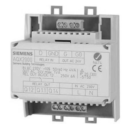 Siemens AQX2000