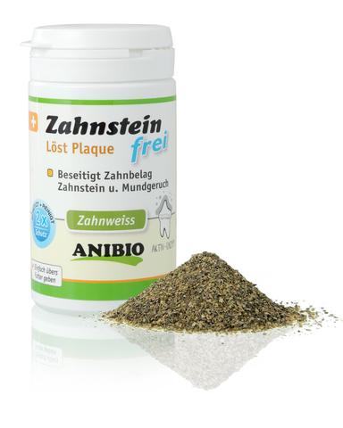 """Zahnstein-frei"" Средство для удаления зубного камня, налета и запаха"
