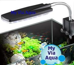 LED светильник для аквариума SunSun AMD-D3