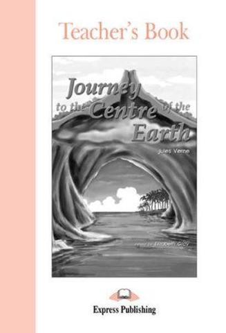 Journey to the centre of earth. Beginner (5-6 класс). Книга для учителя