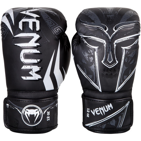 Перчатки для бокса Venum Gladiator 3.0 Boxing Gloves Black