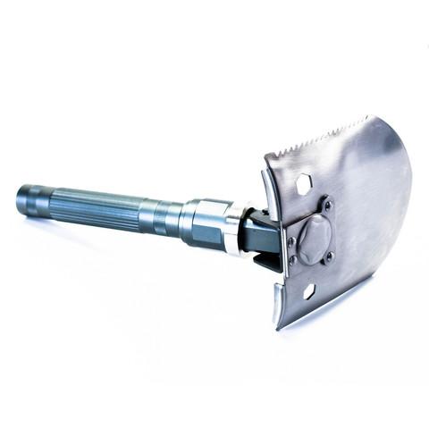 Многофункциональная туристическая лопата Adimanti AD105
