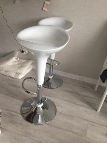 Барный стул Bomba/Бомба (ABS color)