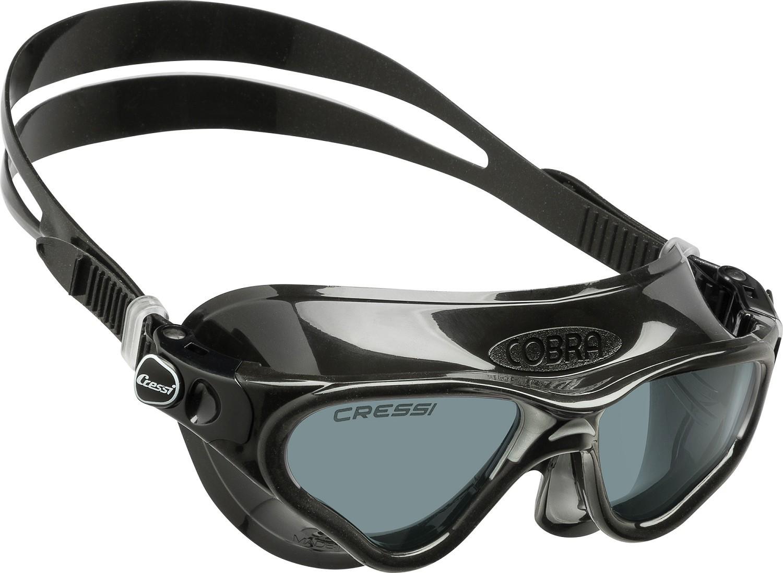 Swim mask Cobra