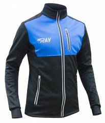 Лыжная разминочная куртка Ray WS FAVORIT мужская