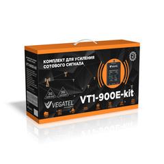 Готовый комплект VEGATEL VT1-900E-kit (LED)