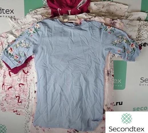 Ночные рубашки