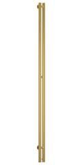 Полотенцесушитель электрический 180 золото Сунержа Нюанс 03-0543-1853 фото