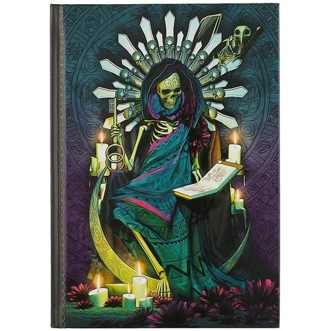 Дневник Святая Смерть. Santa Muerte