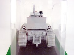Tractor Stalinec-65 1:43 Hachette #5