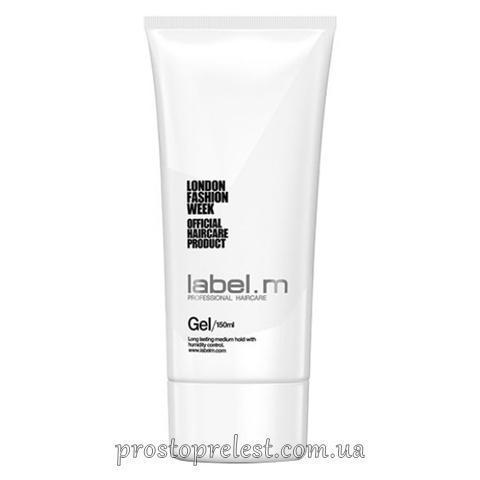 Label.M Gel - Гель для волос
