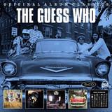 The Guess Who / Original Album Classics (5CD)