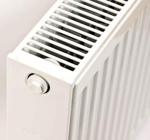 Радиатор стальной панельный CV22 300 * 900