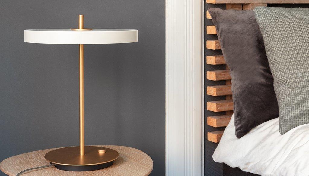 Настольный светильник UMAGE Asteria Table - вид 8