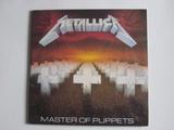Metallica / Master Of Puppets (2LP)