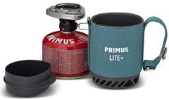 Система приготовления пищи Primus Lite Plus Piezo (2021) Green - 2