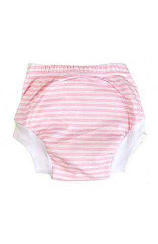 Little Pirate, Трусики для приучения к горшку с карманом, розовый, размер М