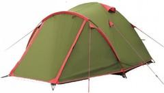 Палатка Tramp Lite Camp 3 (зеленый)