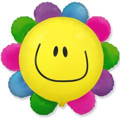 F Мини-фигура, Цветик-многоцветик (солнечная улыбка), 14