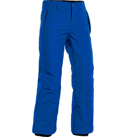 Брюки горнолыжные  8848 Altitude - Steller Blue детские