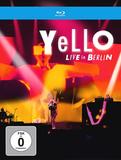 Yello / Live In Berlin (Blu-ray)