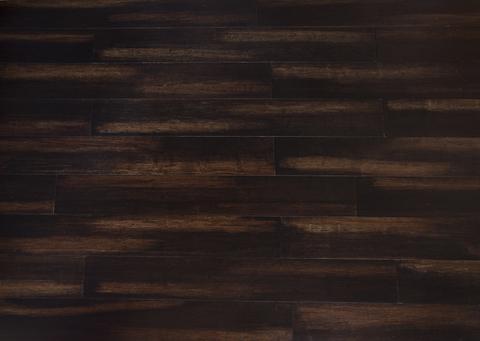 Jackson Flooring массив бамбука цвет: Черное Золото