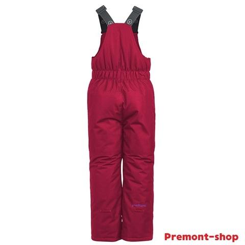 Комплект Premont зимний для девочек Звезды Ориона WP91258 BLUE