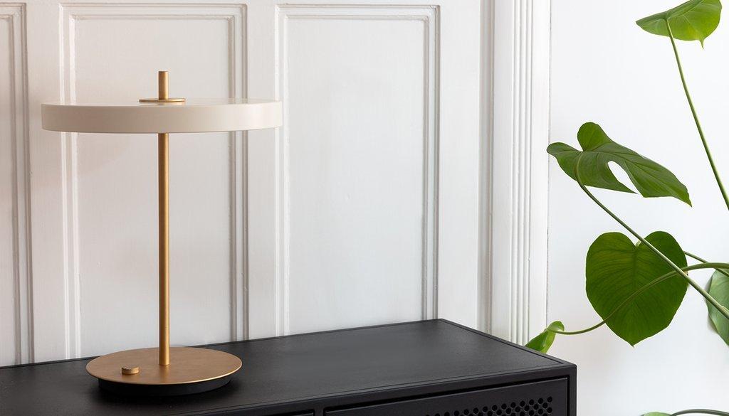 Настольный светильник UMAGE Asteria Table - вид 9